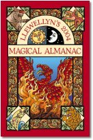 Llewellyn's 2004 Magical Almanac-A great resource-ritual tools for perfect magical timing-includes calendar with daily incense, color, moon sign, and moon phases, too. A great gift for yourself or your magical friend! 2004 Magical Almanac From Llewellyn. A wonderful source of information for correctly timing your magical endeavors.