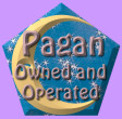 Pagan Owned And Operated